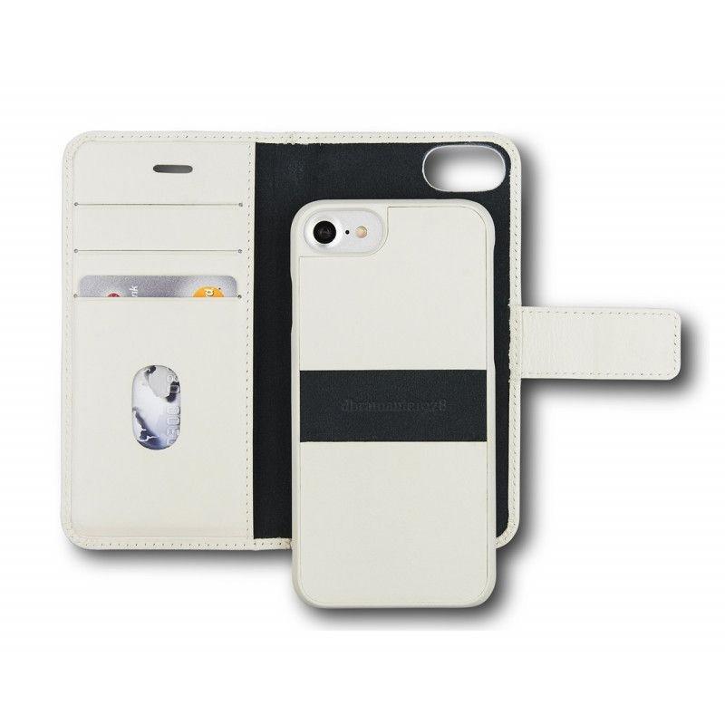 Dbramante1928 Lynge iPhone 8/7/6S/6 Wit - 1