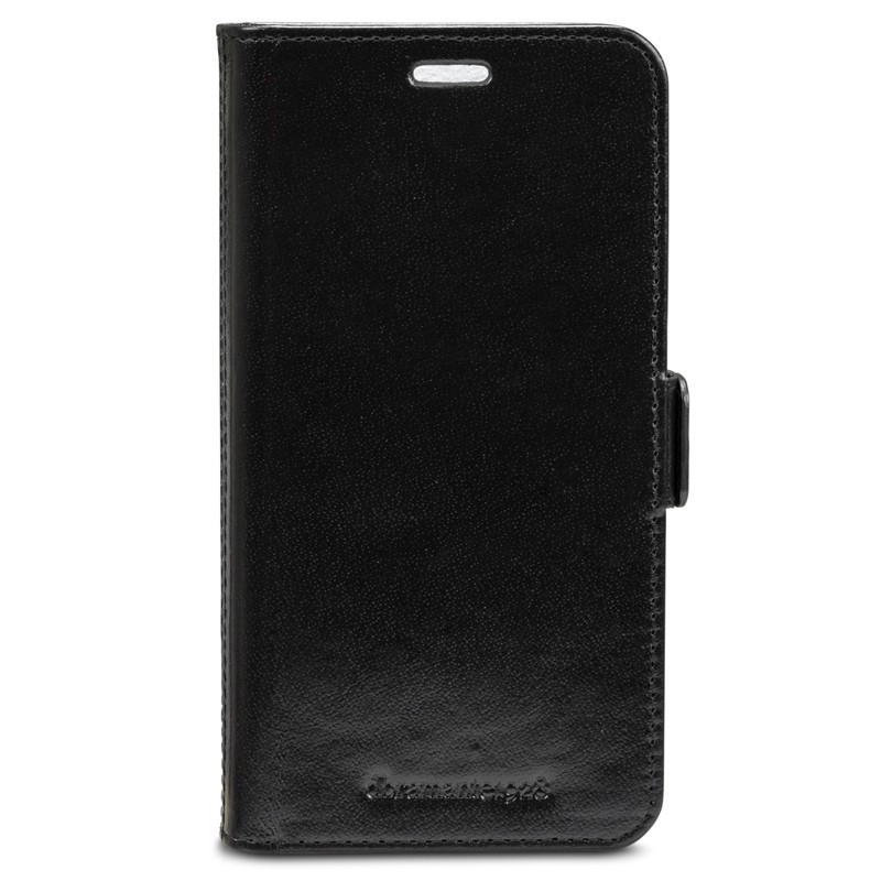 Dbramante1928 Lynge iPhone XR Wallet Zwart 01