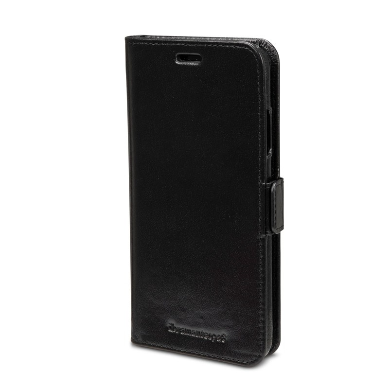 Dbramante1928 Lynge iPhone XR Wallet Zwart 07