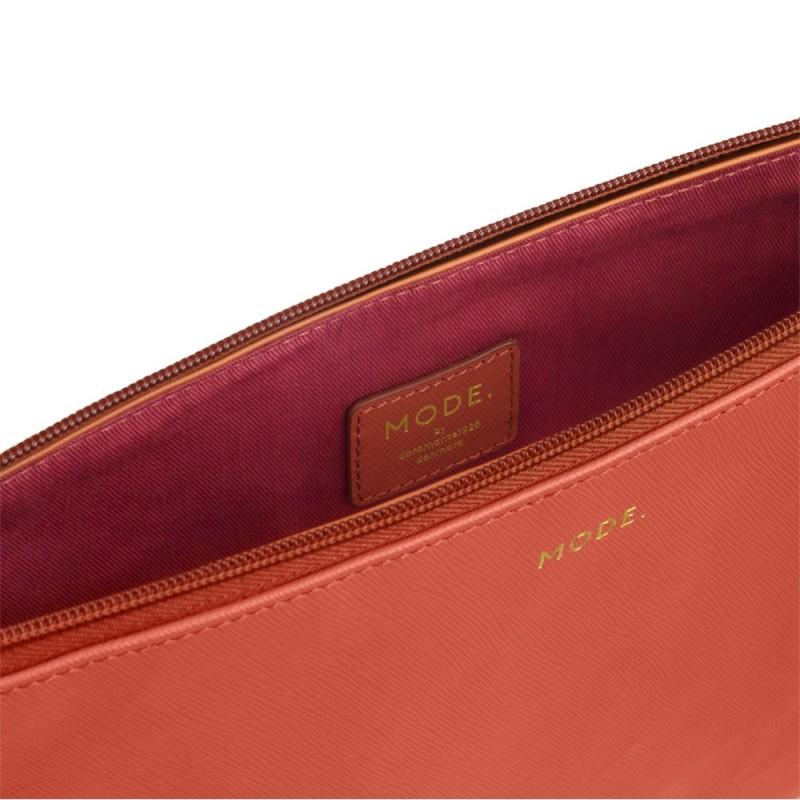 dbramante1928 Paris Sleeve MacBook Pro 13 inch / Air 2018 Rusty Rose - 5