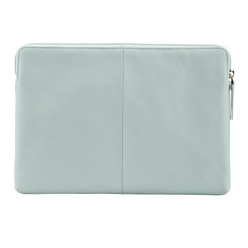 dbramante1928 Paris Sleeve MacBook Pro 13 inch / Air 2018 Misty Mint - 4
