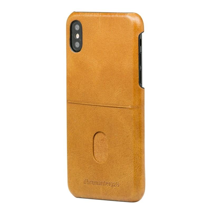 Dbramante1928 Tune CC iPhone X Bruin - 1