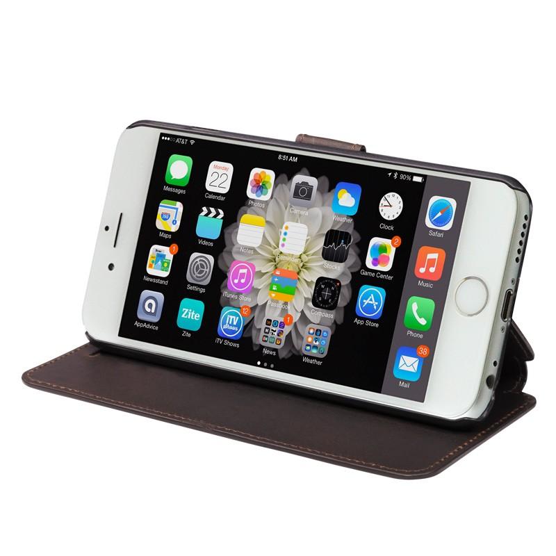 DBramante Frederiksberg iPhone 6 / 6S Hunter Dark - 2