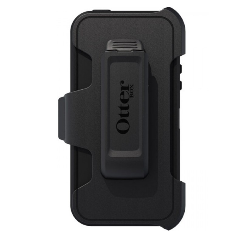 OtterBox Defender iPhone 5/5S Black - 3