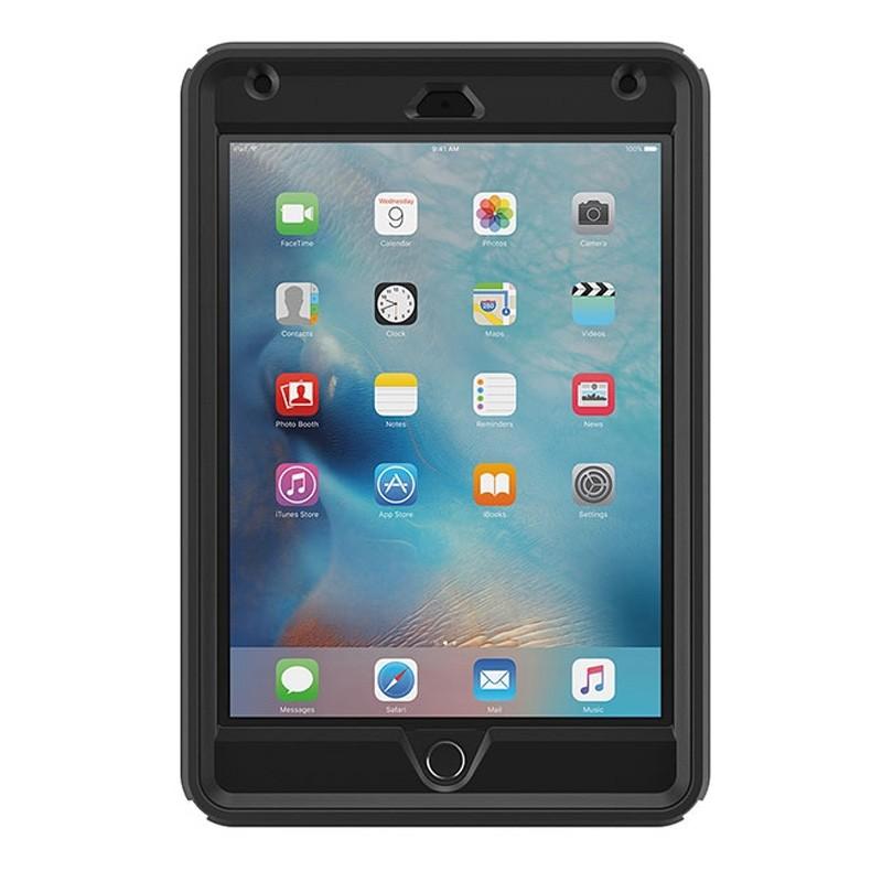 Otterbox Defender iPad mini 4 Black - 1