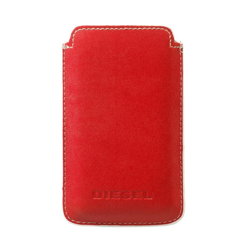 Diesel New Hastings iPhone 4(S) Red/White - 2
