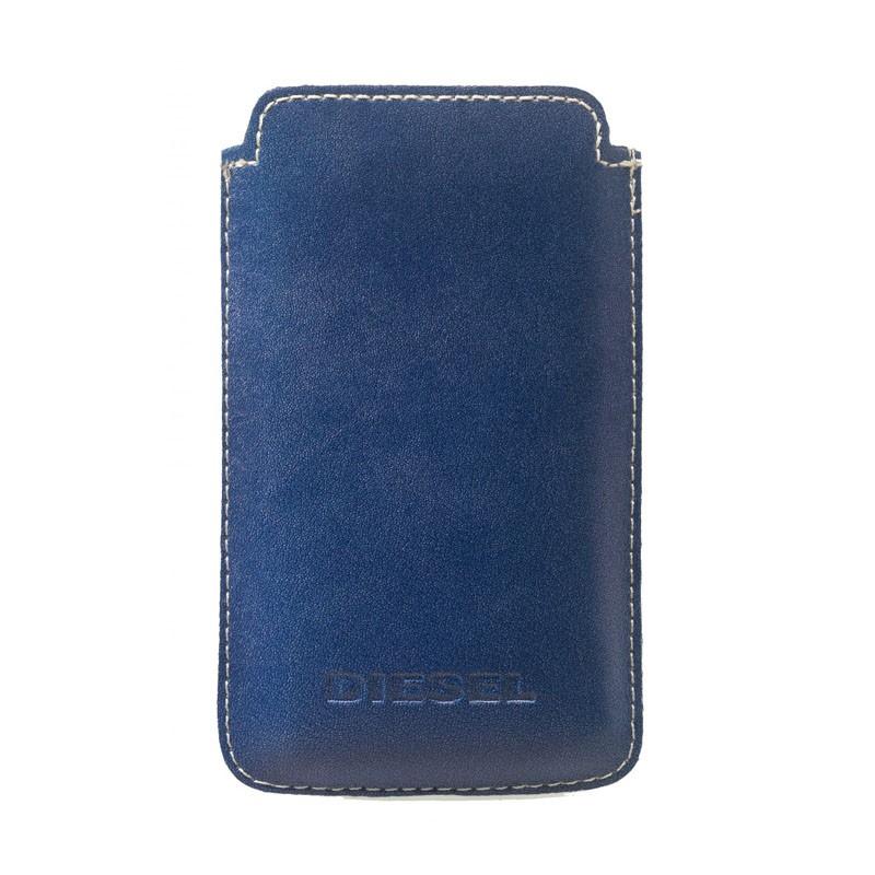 Diesel New Hastings iPhone 4(S) Blue/White - 1