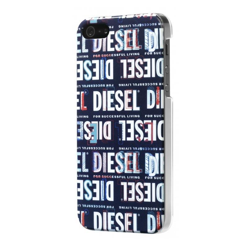 Diesel Snap Case iPhone 5 Diesel All Over - 2