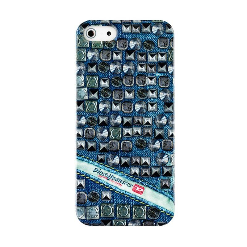 Diesel Snap Case iPhone 5/5S Studs - 1