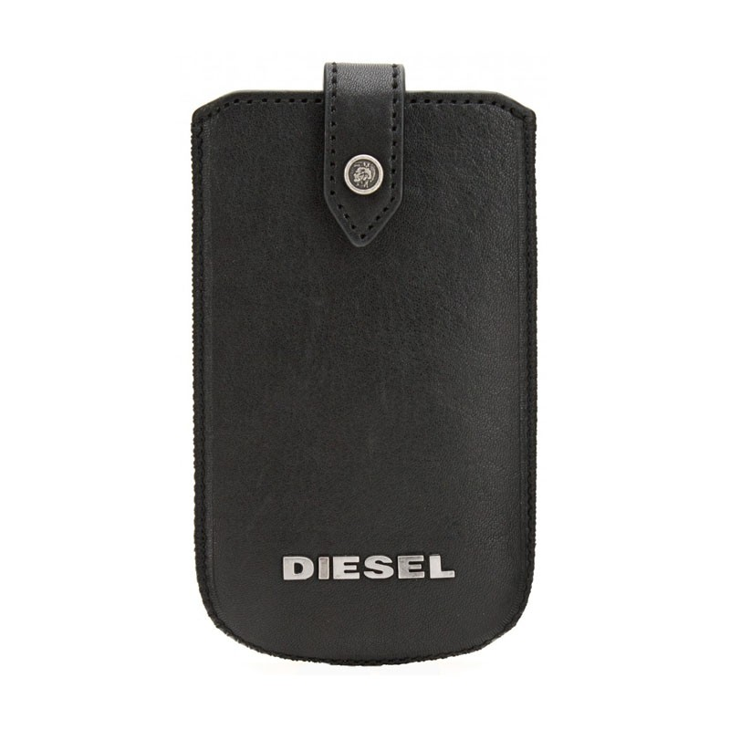 Diesel Universal Sleeve iPhone Black - 1
