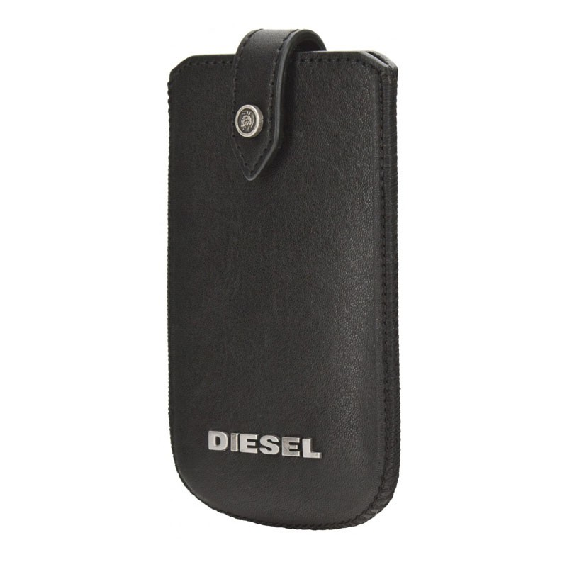 Diesel Universal Sleeve iPhone Black - 2