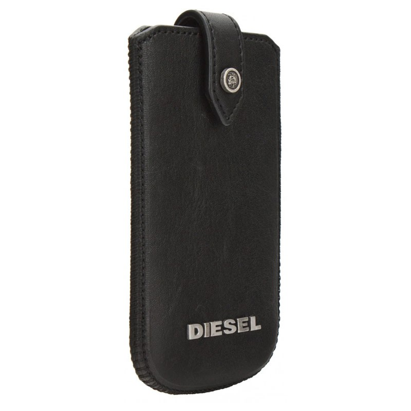 Diesel Universal Sleeve iPhone Black - 3