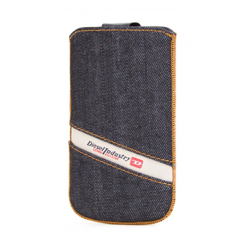 Diesel Universal Case iPhone 3G(S), 4(S) Denim - 1