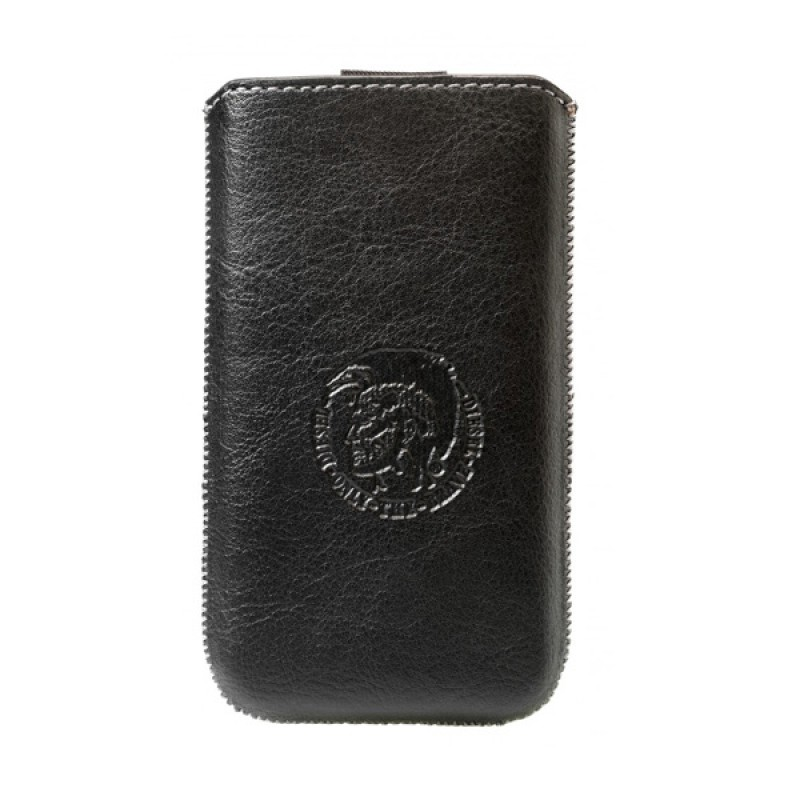 Diesel Whisper Sleeve iPhone Black - 2