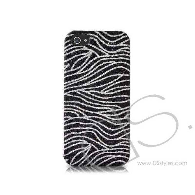 DS. Styles Fuime Series iPhone 5 Black - 1