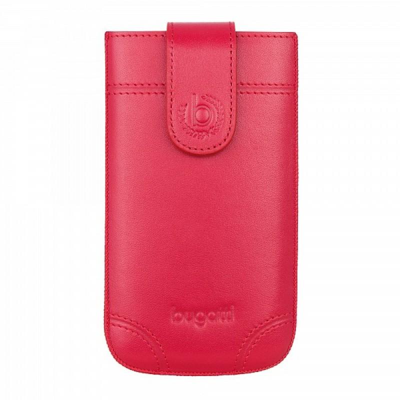 Bugatti SlimCase Dublin M/L Red