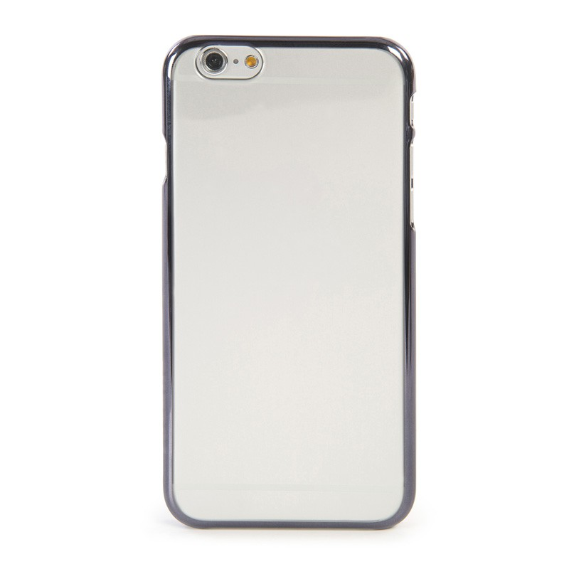 Tucano Elektro iPhone 6 Black/Clear - 1