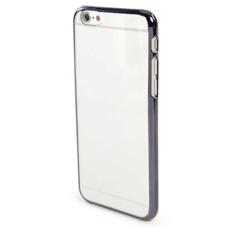 Tucano Elektro iPhone 6 Black/Clear - 4