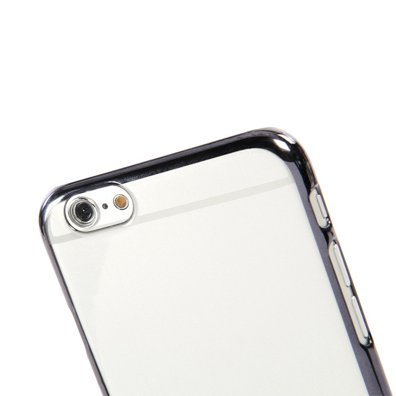 Tucano Elektro iPhone 6 Black/Clear - 5
