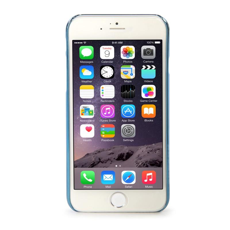 Tucano Elektro iPhone 6 Blue/Clear - 2