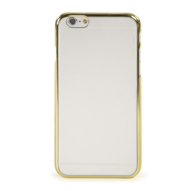 Tucano Elektro iPhone 6 Plus Gold/Clear - 1