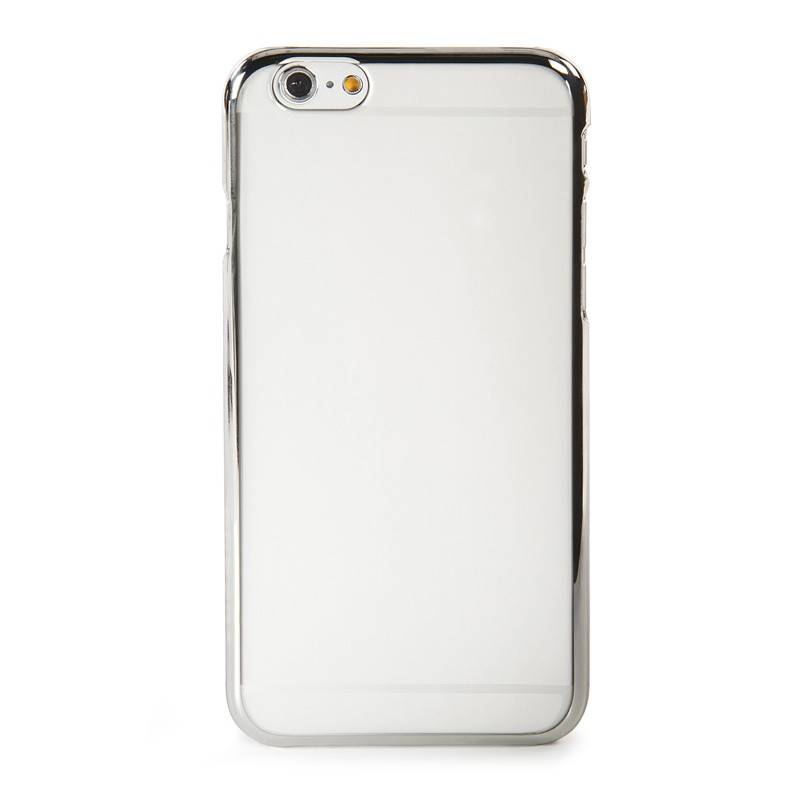 Tucano Elektro iPhone 6 Plus Silver/Clear - 1