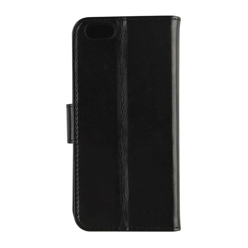 Xqisit Wallet Case Eman iPhone 6 Black - 3