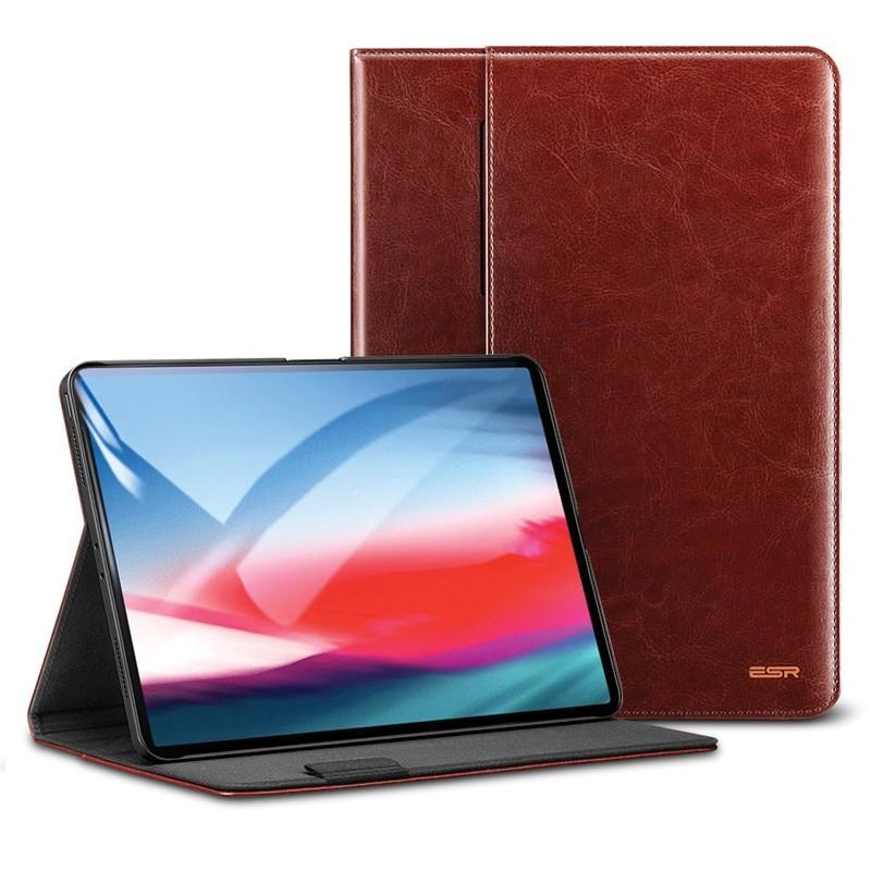 ESR Premium Folio iPad Pro 11 inch Bruin 03
