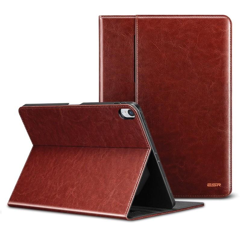 ESR Premium Folio iPad Pro 11 inch Bruin 02