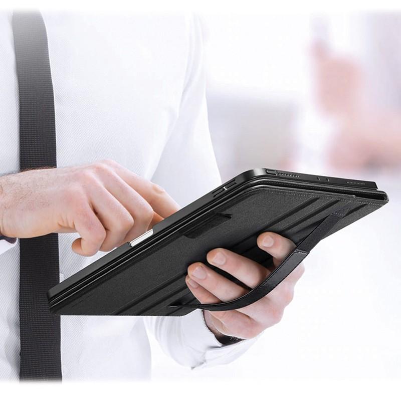 ESR Premium Folio iPad Pro 11 inch Bruin 08