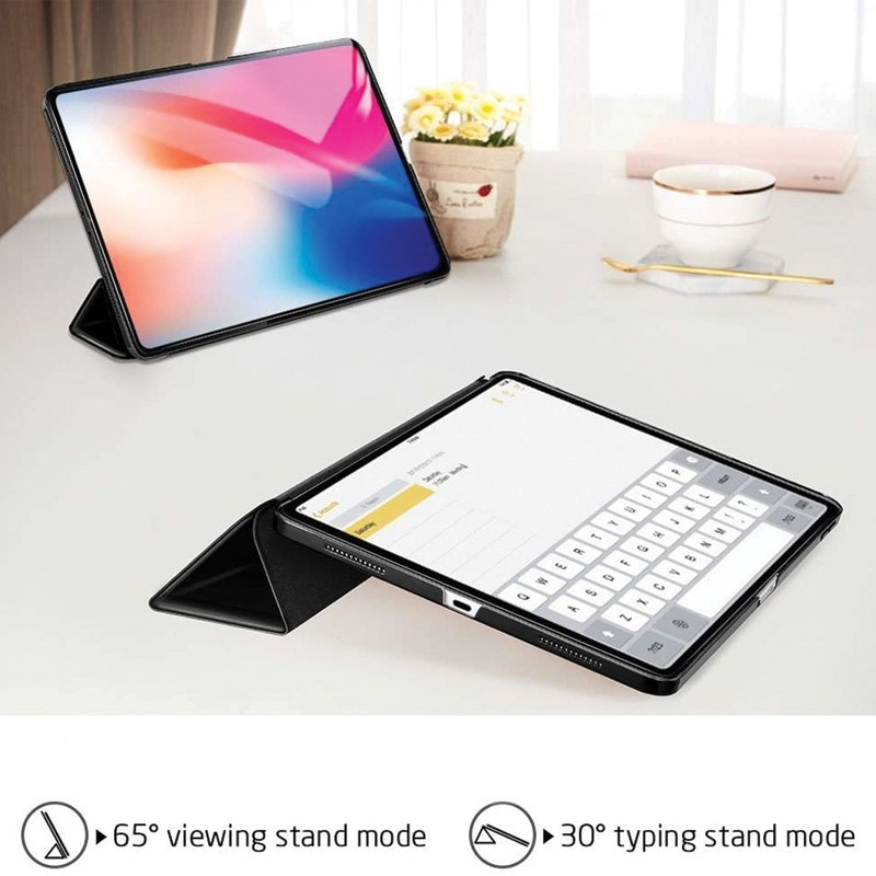 ESR Yippee Folio Case iPad Pro 11 inch Zwart 05