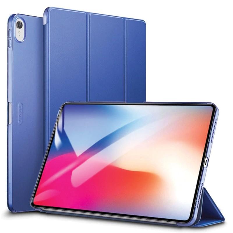 ESR Tri-folio Hoes iPad Pro 12.9 inch (2018) Blauw 01