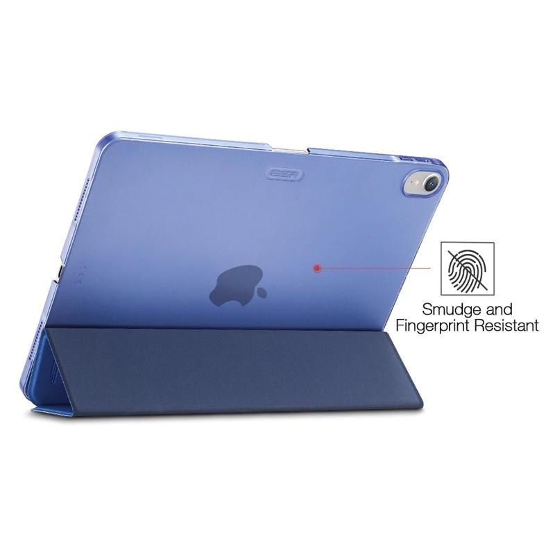 ESR Tri-folio Hoes iPad Pro 12.9 inch (2018) Blauw 04