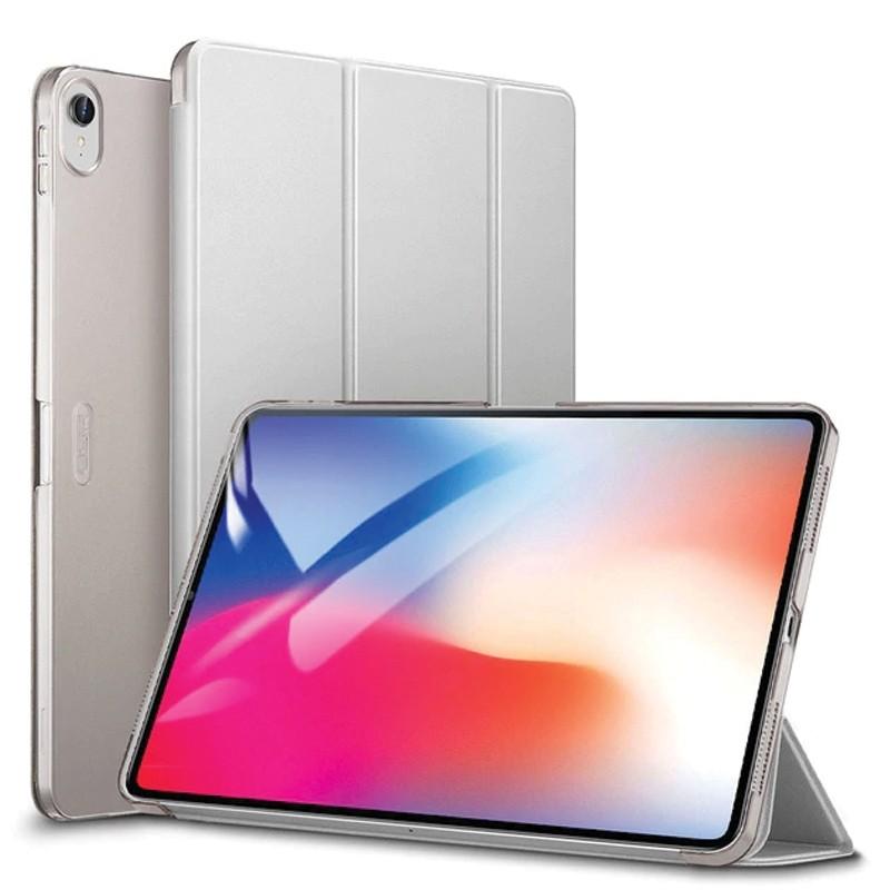ESR Tri-folio Hoes iPad Pro 12.9 inch (2018) Silver 01