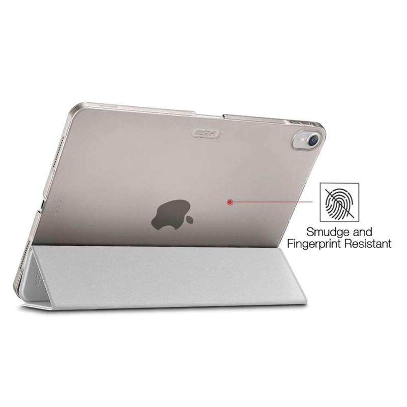 ESR Tri-folio Hoes iPad Pro 12.9 inch (2018) Silver 04