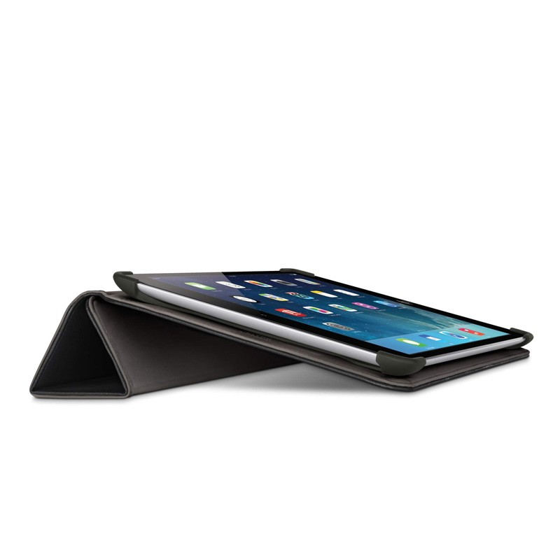 Belkin Color Duo Tri-fold iPad Air Black - 3