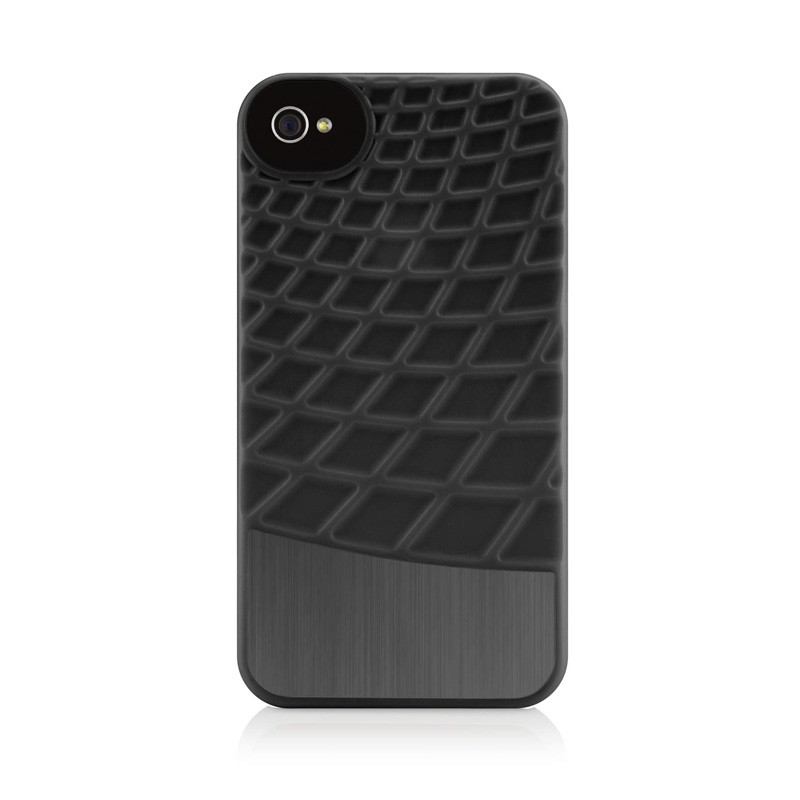 Meta 030 Case iPhone 4(S) Black - 1