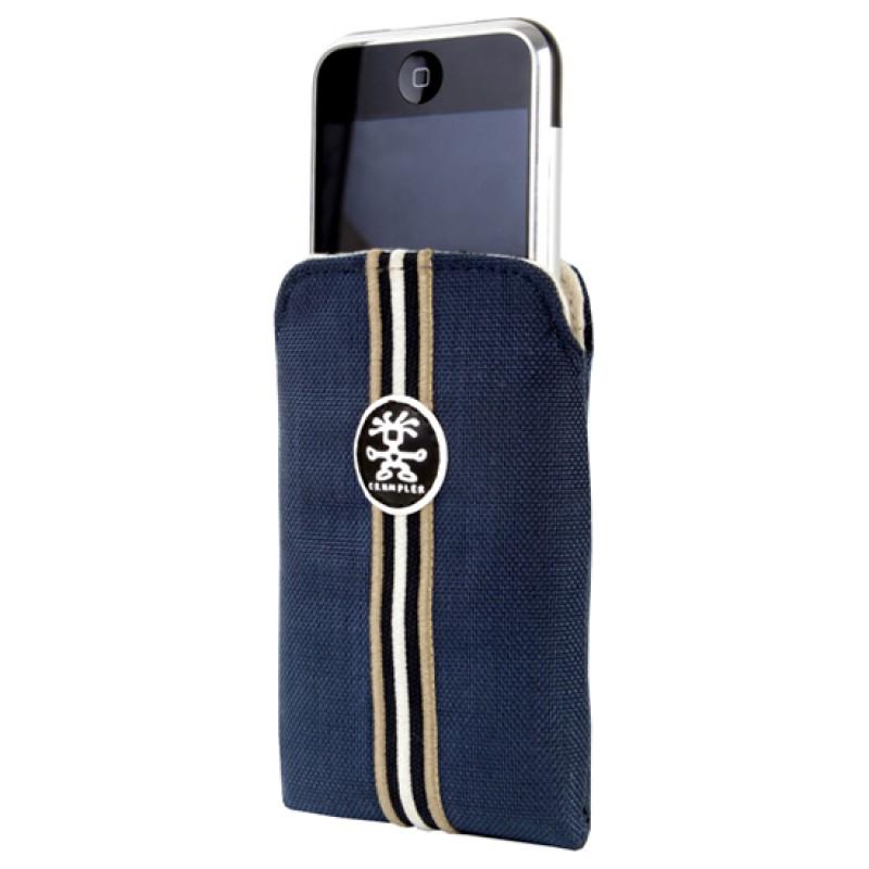 Crumpler The Culchie iPhone / iPod espresso - 2