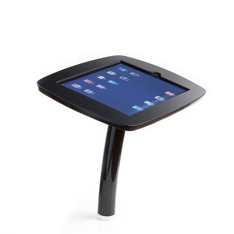 The Bouncepad - Smart, Simple, Secure iPad Stand  -  iPad Table Mount 01