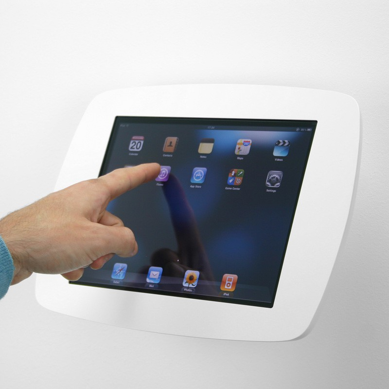 Bouncepad - Wall Mount voor iPad 1 & 2 02