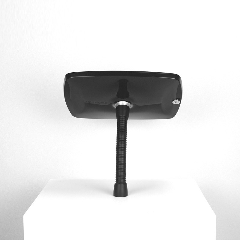 The Bouncepad - Smart, Simple, Secure iPad Stand  -  iPad Gooseneck Mount 11