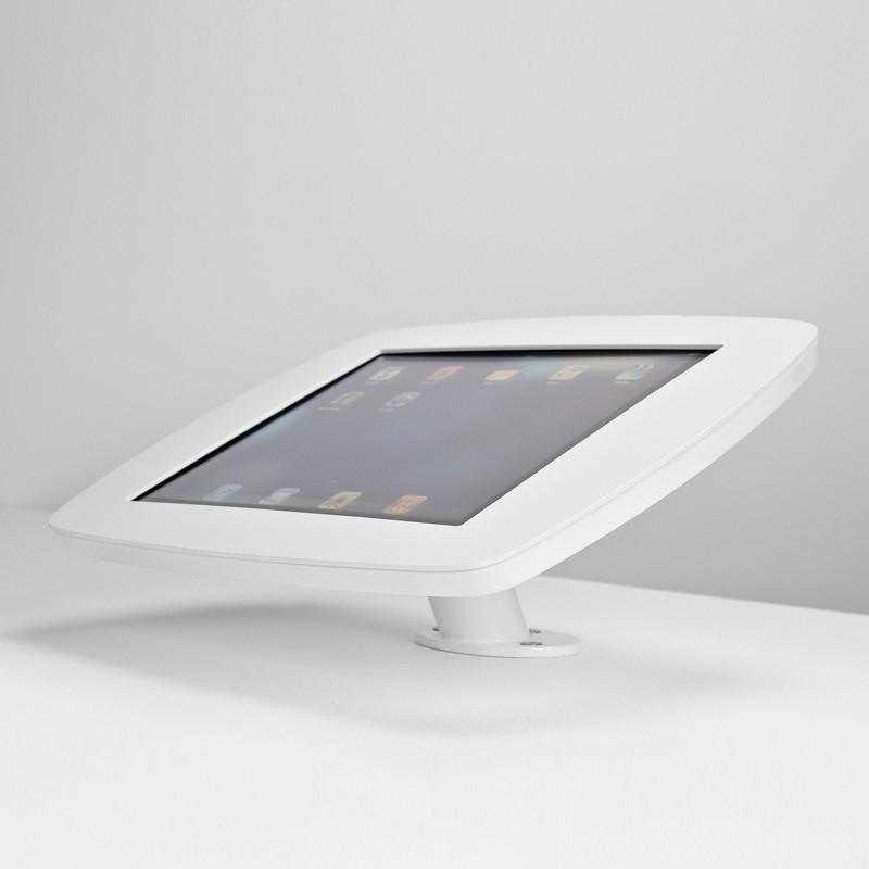 Bouncepad - Desk montage systeem voor iPad 1 en 2 09