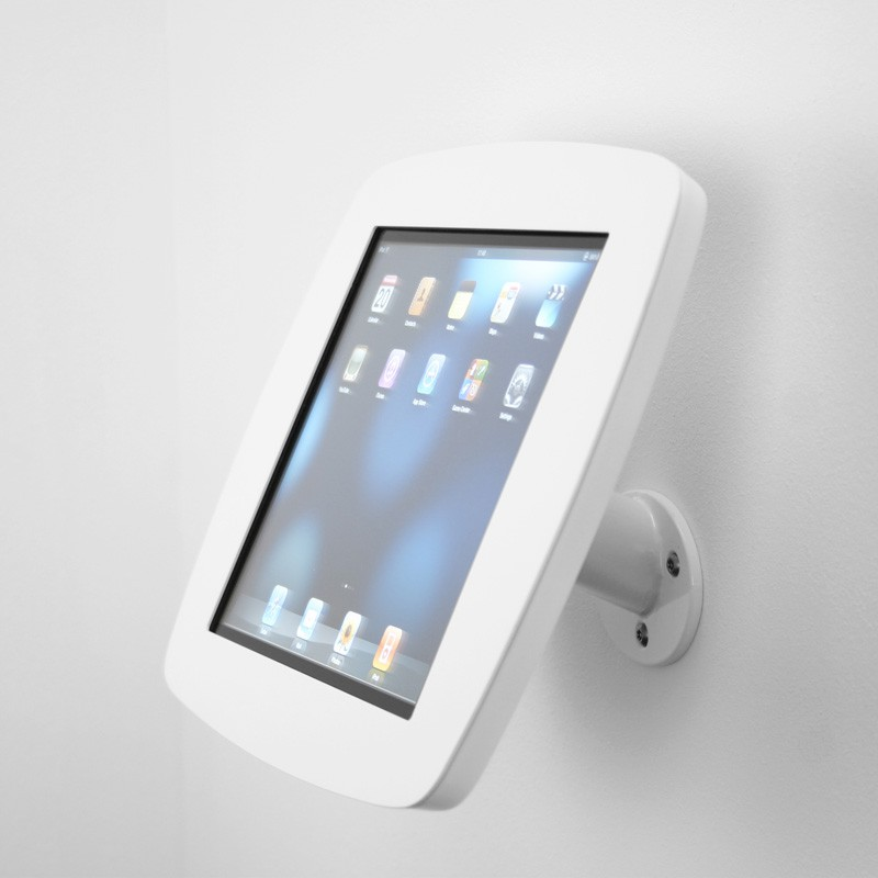 Bouncepad - Wall Mount voor iPad 1 & 2 04