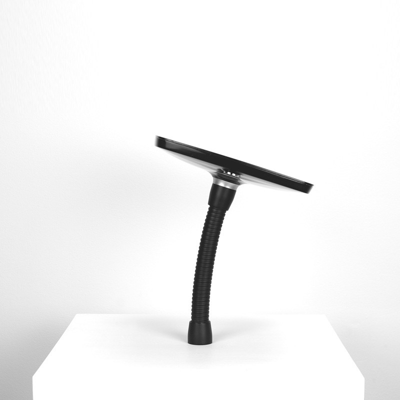 The Bouncepad - Smart, Simple, Secure iPad Stand  -  iPad Gooseneck Mount 13