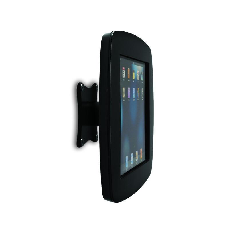Bouncepad - VESA Montage voor iPad - Musea, tentoonstelling, etc 01