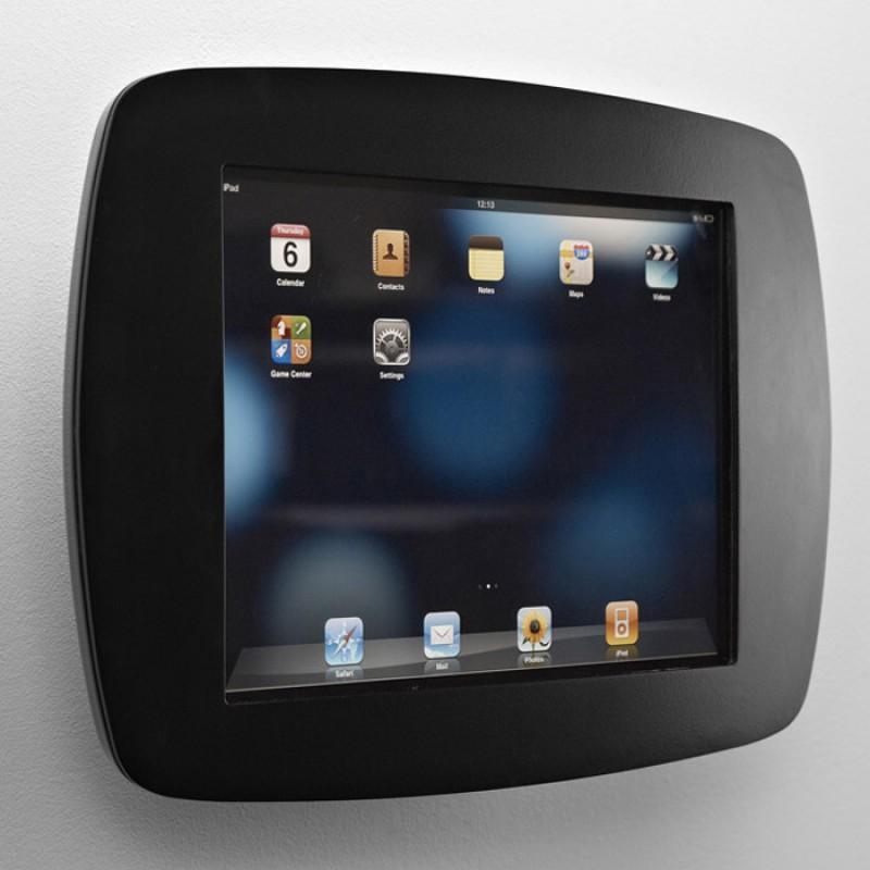 Bouncepad - VESA Montage voor iPad - Musea, tentoonstelling, etc 02