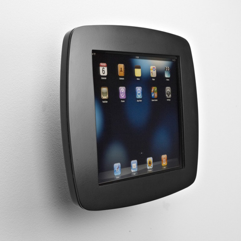 Bouncepad - VESA Montage voor iPad - Musea, tentoonstelling, etc 04