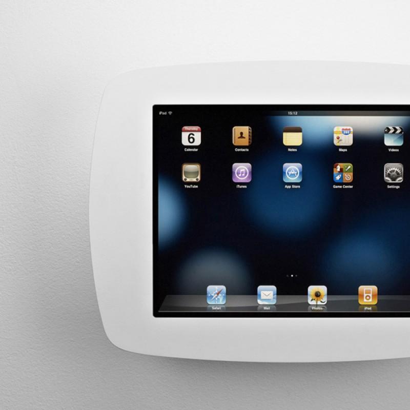 Bouncepad - VESA Montage voor iPad - Musea, tentoonstelling, etc 08