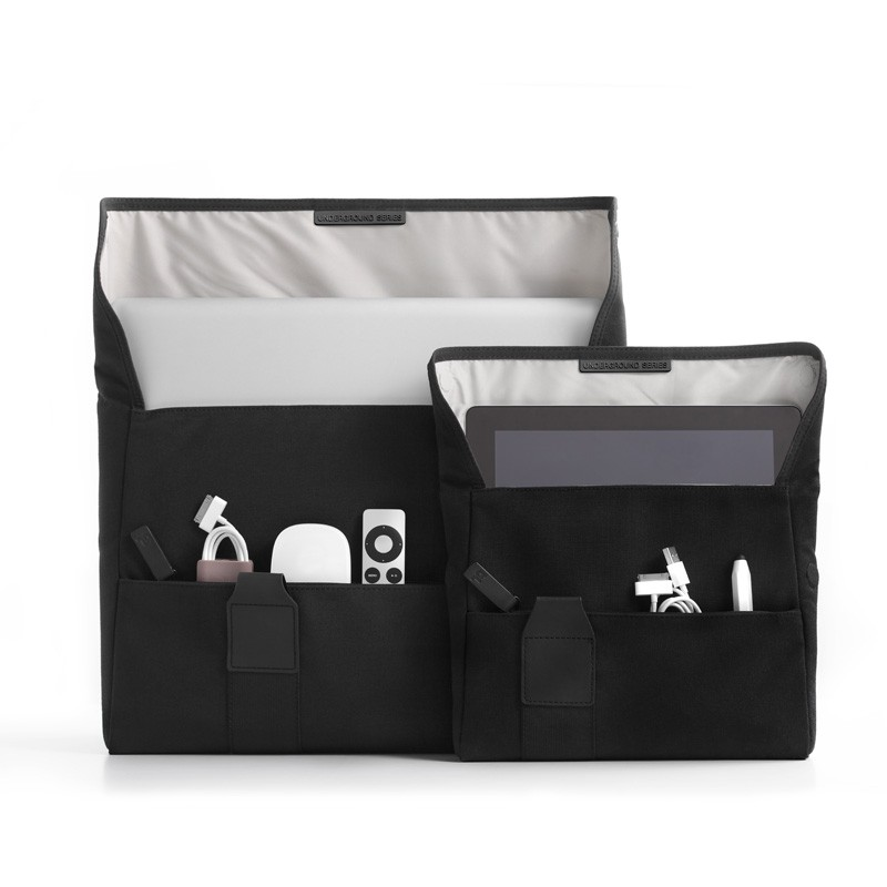 "Bluelounge Bonobo Series Laptop Sleeve 17"" 07"