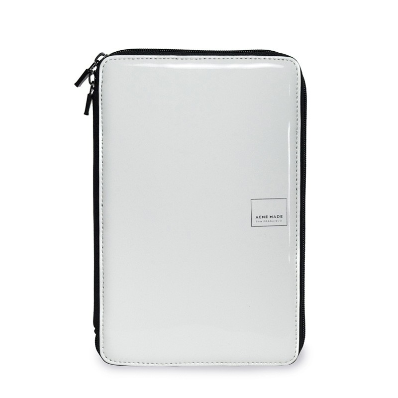 Acme Made Slick Case voor iPad 1 & 2 White 01